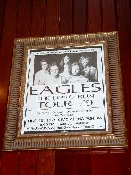 Hard Rock Cafe Barcelona 26 Eagles.jpg