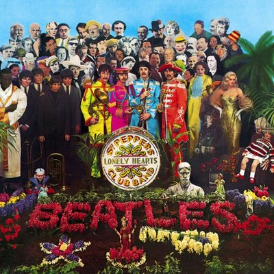 Beatles - Sgt Peppers Cover Front 1.jpg