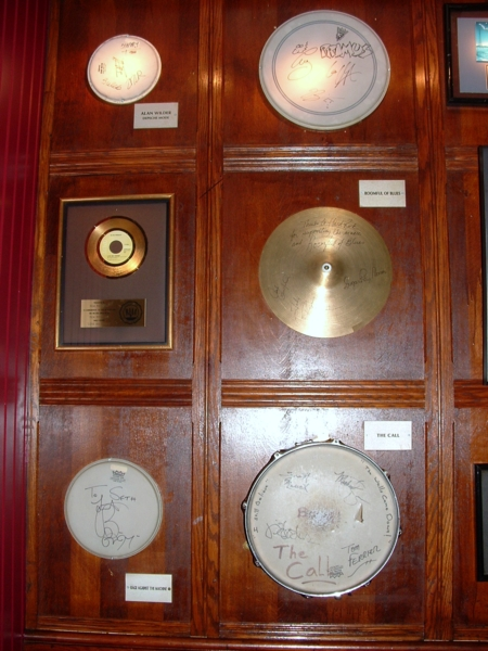Hard Rock Cafe Paris 29 Drums Rage Against The Machine.jpg