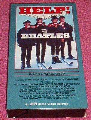 Beatles - Help Cover Front DVD.jpg