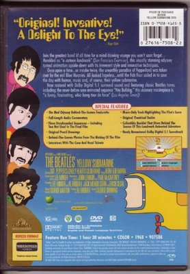 Beatles - Yellow Submarine DVD Back.jpg