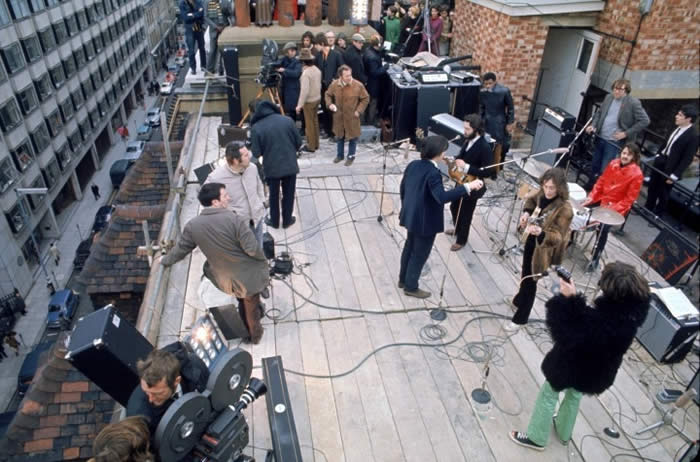Beatles - Rooftop 2.JPG
