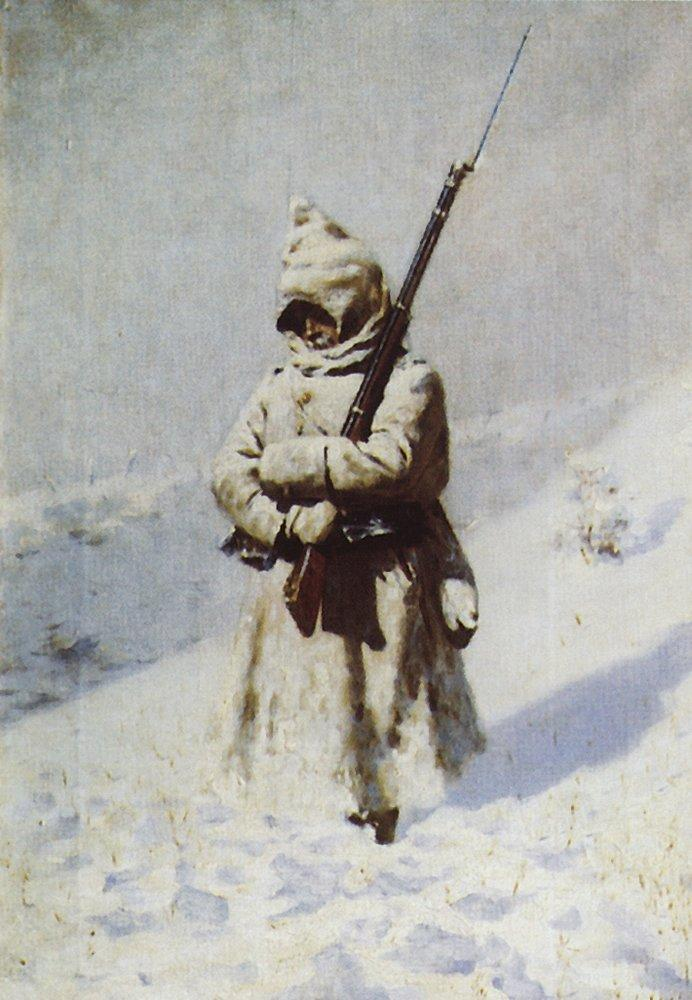 Soldat - Vereshchagin.jpg