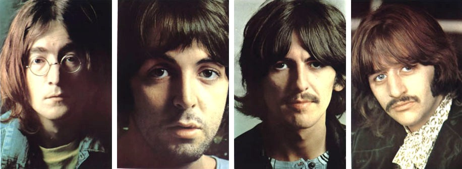 Beatles - White Album Portraits.jpg