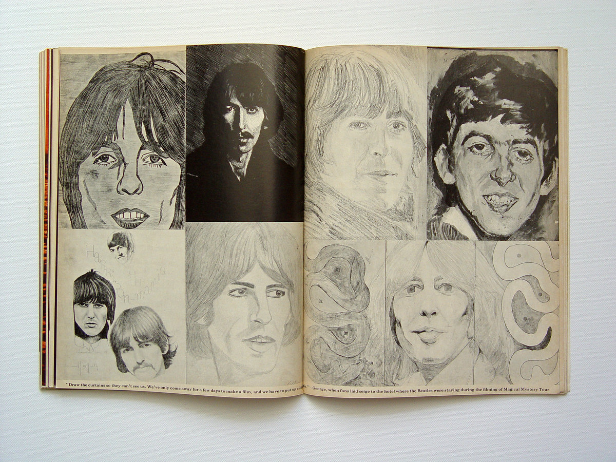 Beatles Illustrated Lyrics George.jpg