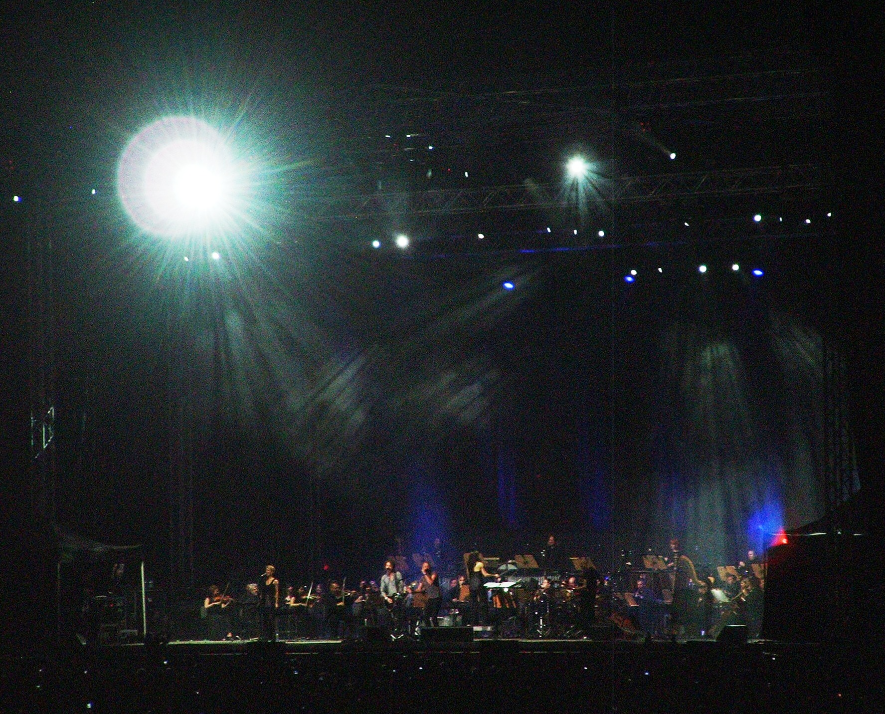 Sting Live In Sofia 7.06.2011 057 Small.jpg