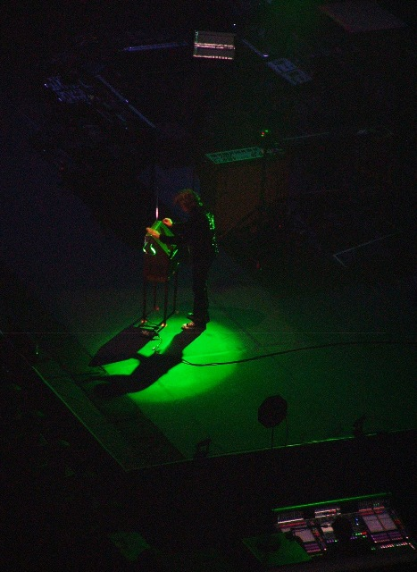 Jean Michel Jarre In Sofia Arena 082 Small.jpg