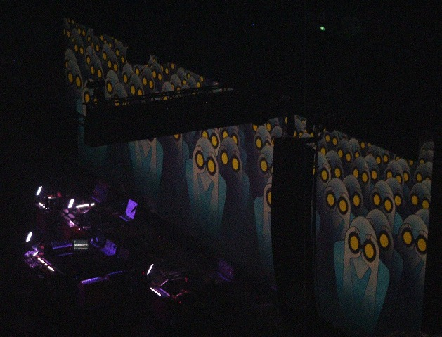 Jean Michel Jarre In Sofia Arena 085 Small.jpg