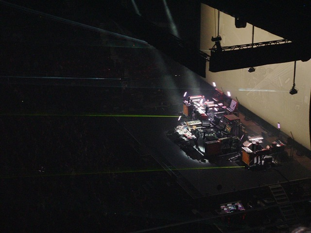 Jean Michel Jarre In Sofia Arena 117 Small.jpg
