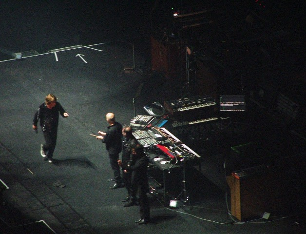 Jean Michel Jarre In Sofia Arena 136 Small.jpg