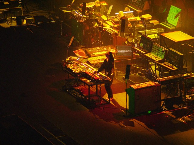 Jean Michel Jarre In Sofia Arena 138 Small.jpg