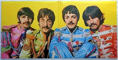 Beatles - Sgt Peppers Cover In 2.jpeg