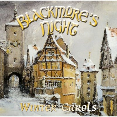 Blackmore's Night - Winter Carols Front.jpg