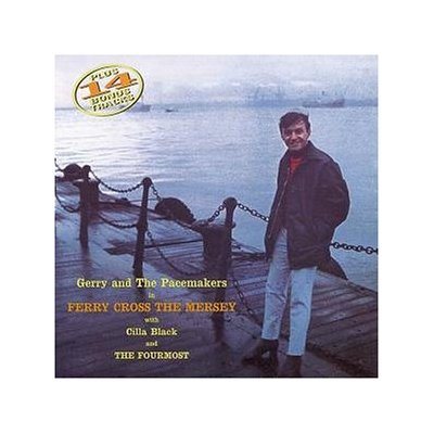 Gerry and The Pacemakers - Ferry Cross The Mersey Cover Front.jpg