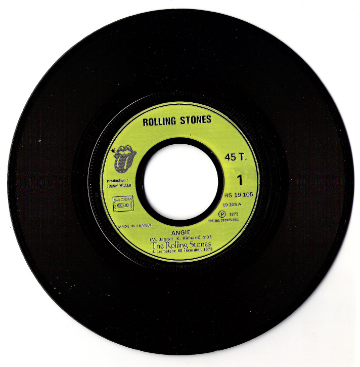 Rolling Stones - Angie French Side 1 Small.jpg