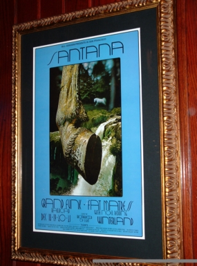 Hard Rock Cafe Barcelona 04 Santana.jpg